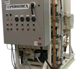 Powerex Enclosed Scroll System